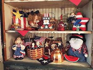 4th of July Decorations – The Holiday Hutch Call Me Mrs