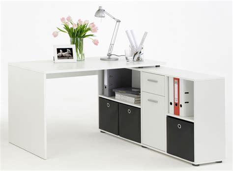 bureau bureau bureau met open vakken snel gevonden otto