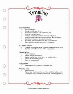1000 images about all things wedding and deco on for Bridal shower itinerary template