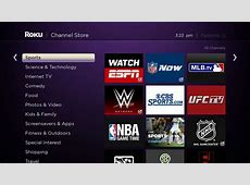 How to watch Copa America Centenario on Roku with fuboTV