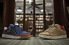 Adidas Xeno High Top iridescent high top sneakers adidas xeno