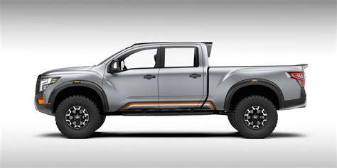 2020 Nissan Titan Warrior by 2020 Nissan Titan Xd Warrior 2019 2020 Nissan
