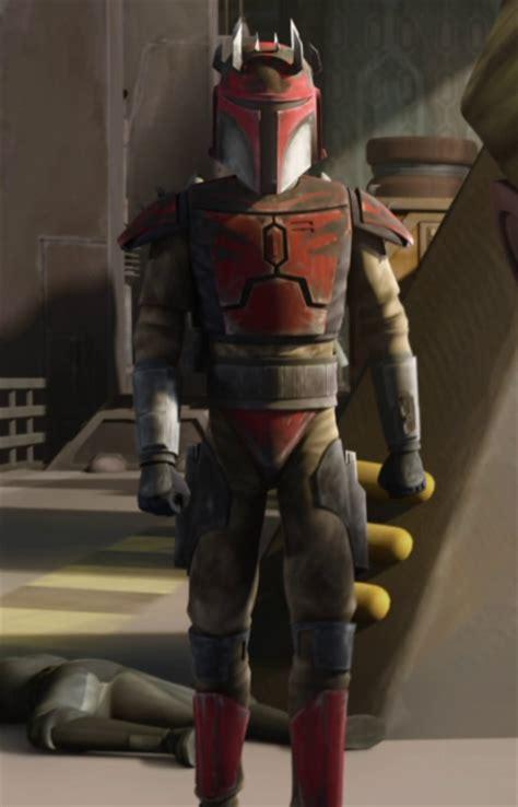 Darth Maul Mandalorian armor — Star Wars Galaxy of Heroes ...