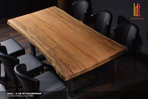 ximu wood slab furniture