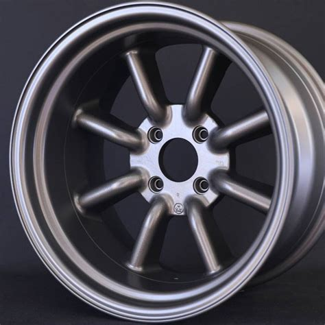 RS Watanabe R17 (R-Type) 17x9.5 -19 | motiveJAPAN