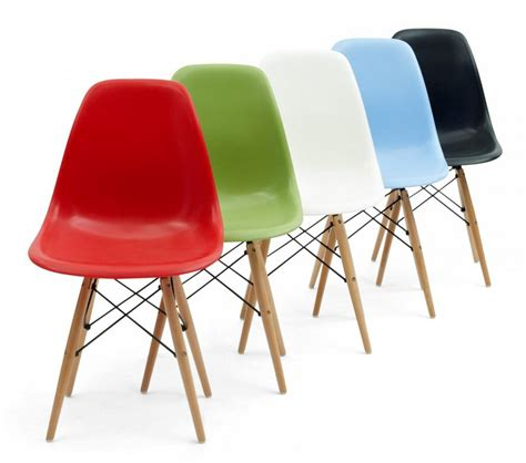 chaise dsw charles eames eames furniture decoration access