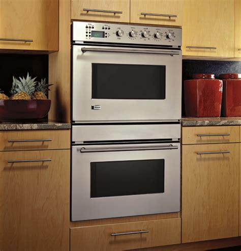 zetsfss ge monogram  double wall oven monogram