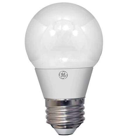 galleon ge lighting led   watt  lumen  refrigerator freezer bulb  medium
