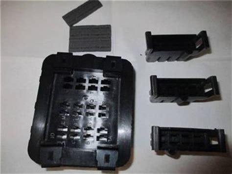 Mopar Wiring Harnes Connector by Mopar 66 67 70 Bulkhead Disconnect W Wiring Harness