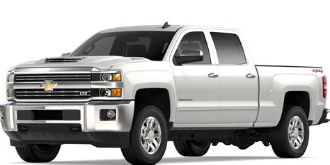 2019 silverado hd 2019 silverado 2500hd 3500hd heavy duty trucks