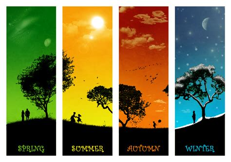 The Four Seasons In Business What Season Is Your Business