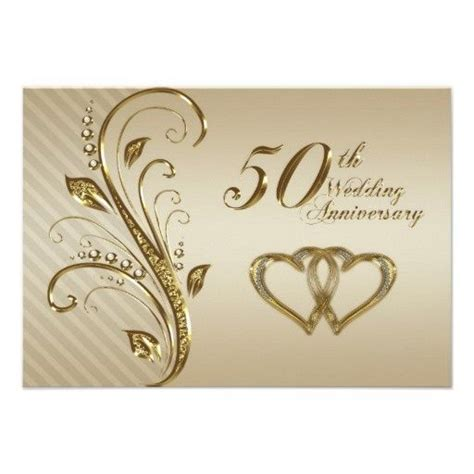 printable  anniversary invitations  wedding