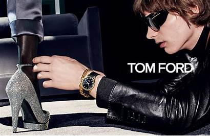 Tom Ford Ad Campaign Steven Klein Fall