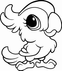 Animal Coloring Pages FREE Printable ORANGO Coloring Pages StadriemblemS