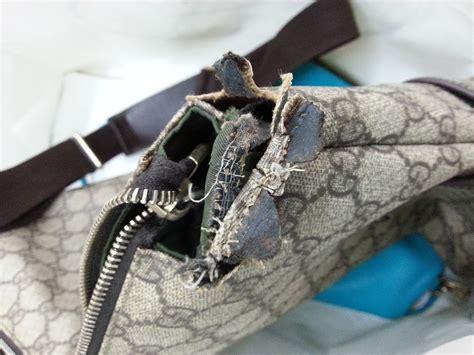 luxury bag repair  restoration service luxurybranded