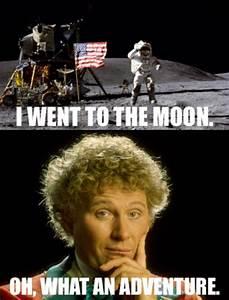 Unimpressed Doctor | Unimpressed Astronaut | Know Your Meme