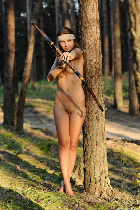 Amazon Tribe Girls Nude