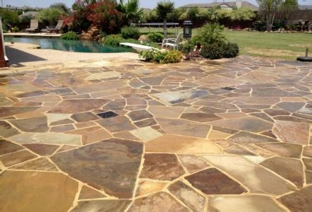 what are flagstones image gallery oklahoma flagstone