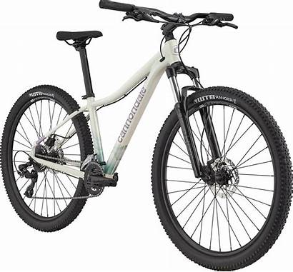 Cannondale Trail Mountain Bike Hardtail 2021 Iridescent