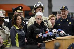 Oakland's women firmly in charge as U.S. leader flails ...