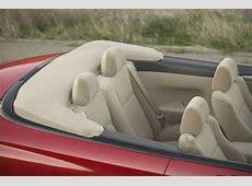 2006 Toyota Camry Solara Convertible SE Interior Picture