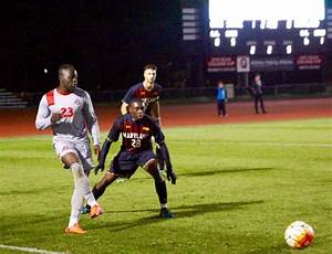 Ohio State men's soccer team moves to top of Big Ten after ...