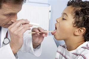 What Is Strep Throat  Overview And More