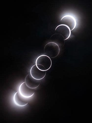 Total Solar Eclipse Tattoo