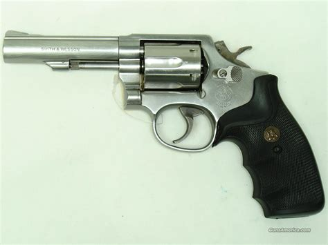 "Smith and Wesson Model 65 -5 357 Magnum 4"" for sale"