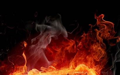 Fire Background Abstract Wide Wallpapers