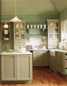 color combination country kitchens with white cabinets With kitchen cabinet trends 2018 combined with leopard print wall art