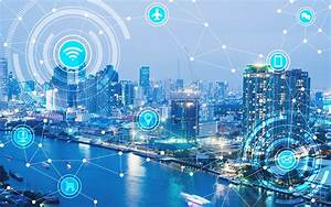 Smart Cities | OctoTelematics