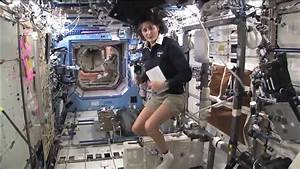 "Sunita ""Suni"" Williams' Space Station Tour (most complete ..."