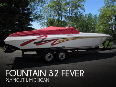 Boats For Sale In Michigan by Fever Boats For Sale In Michigan