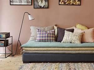 utiliser la couleur dans son interieur osez la couleur With idee couleur pour salon 9 mariage couleur or mariage oriental decorateur mariage