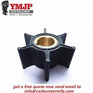 Boat Engine Impeller 3b2