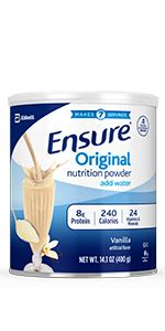 Amazon.com: Ensure Max Protein Nutrition Shake with 30g of
