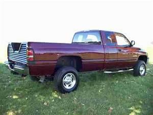 Sell Used 2001 Dodge Ram 2500 Quad Cab 4x4 Slt Manual