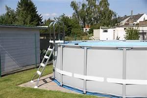 chelle de piscine en inox astral pool piscineco With superb aspirateur pour piscine intex hors sol 3 toboggan pour piscine hors sol intex piscine hors sol