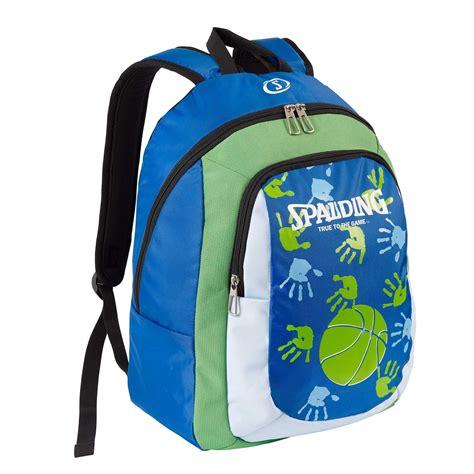 spalding backpack essential kids sweatbandcom