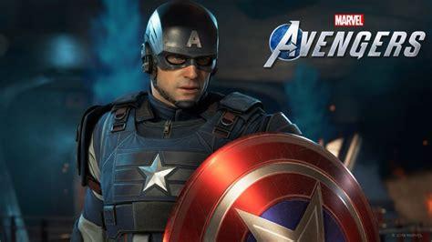 Endgame Avengers Games