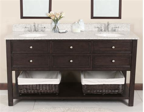 How To Make 72 Inch Double Sink Vanity — The Homy Design