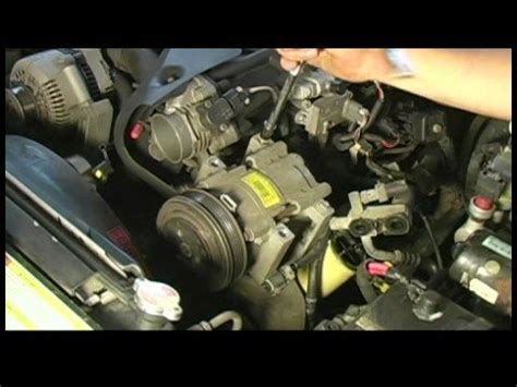 auto air conditioning service 2002 infiniti i engine control how to replace an air conditioning compressor in a ford explorer removing air conditioning