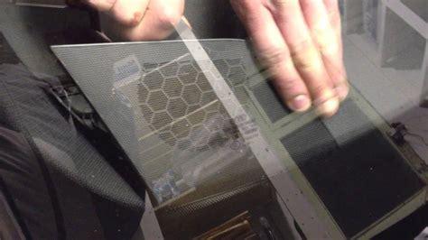 audi a4 s4 b8 dash speaker trim removal with bojo tool tip 21 car detailing youtube