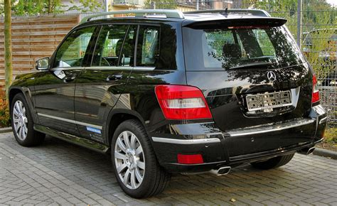 mercedes glk 220 file mercedes glk 220 cdi blueefficiency rear 20090920 jpg wikimedia commons