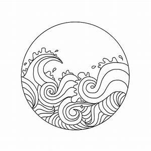 Transparent Waves Tumblr