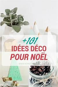 Decoration De Noel 2017 : d co de no l 2017 101 id es pour la d coration de no l ~ Melissatoandfro.com Idées de Décoration