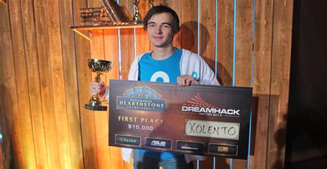 hearthstone news kolento   dreamhack winter