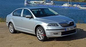 2013 Skoda Octavia Unveiling In Prague This Week  Will Launch In India Next Year