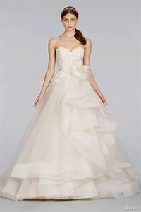 lazaro spring 2014 wedding dresses wedding inspirasi With wedding dresses 2014